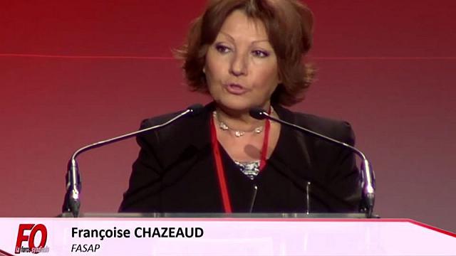 Françoise Chazaud