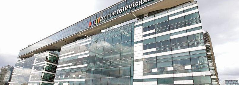 Siège de France Télévisions