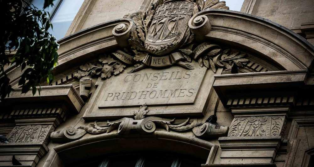 Conseils de Prud'Hommes de Paris