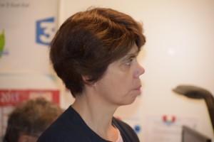 Claire-Lise Agnieray