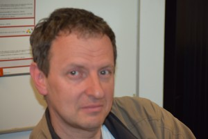 Jean-Louis Croci