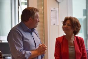 Eric Vial & Françoise Chazaud