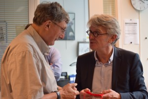 Alain Kempf & Jean-Claude Mailly