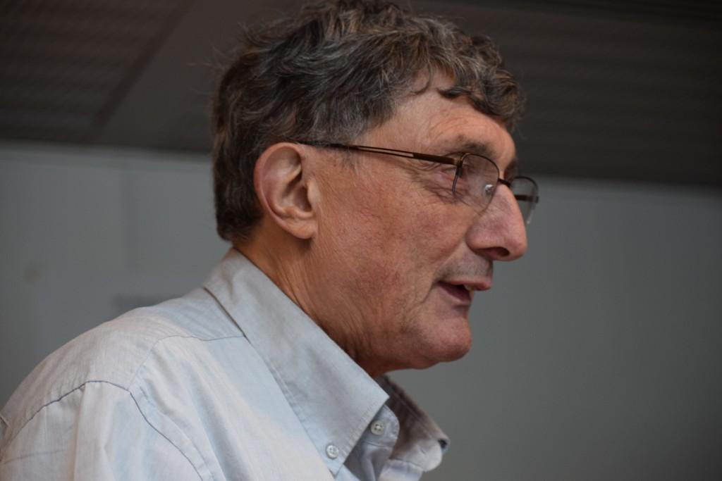 Alain Kempf