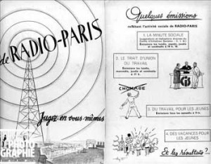 Radio-Paris ment