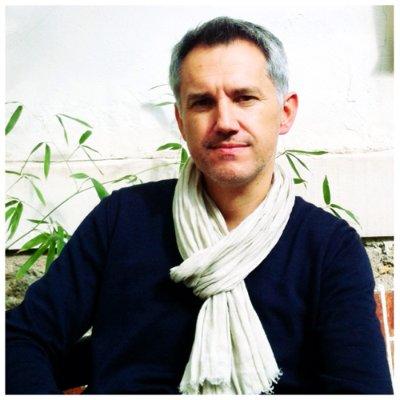 Arnaud Lesaunier
