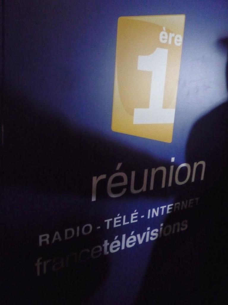 Réunion 1ère Radio - Télé - Internet
