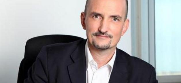 Pascal Golomer