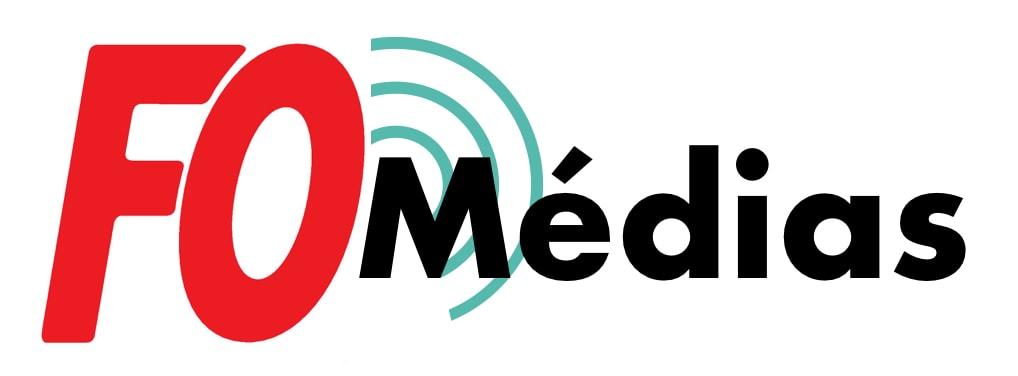 logo FO Médias