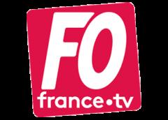 logo FO france•tv fofrancetv accueil