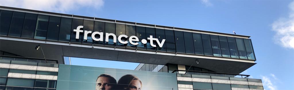 Dernier étage de france•tv